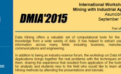 International Workshop on Data Mining with Industrial Applications